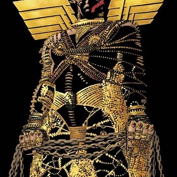 No Frank Miller Xerxes Comic For 300 Movie Release