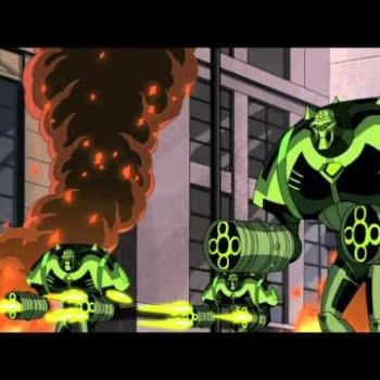 Spider-Woman Totally Has The Avengers Cartoon Theme Tune As Her Ringtone