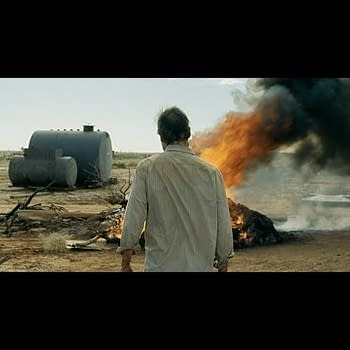 First Trailer For David Michods The Rover Starring Guy Pearce And Robert Pattinson