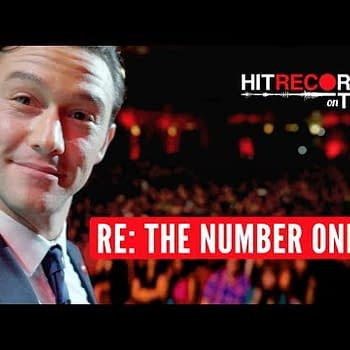 Watch The Entire First Episode Of Joseph Gordon Levitts New Show HitRecord On TV