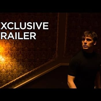 New Trailer For Hammer Horror The Quiet Ones