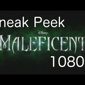 New Maleficent Trailer With Tons Of New Footage Of Angelina Jolie's Disney Villain
