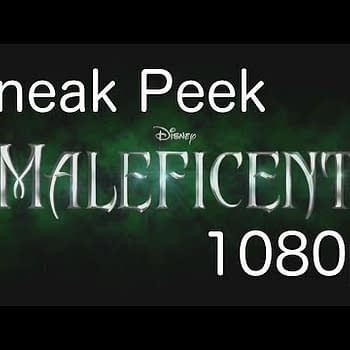 New Maleficent Trailer With Tons Of New Footage Of Angelina Jolies Disney Villain