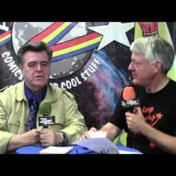 Neal Adams With Flying Colors…