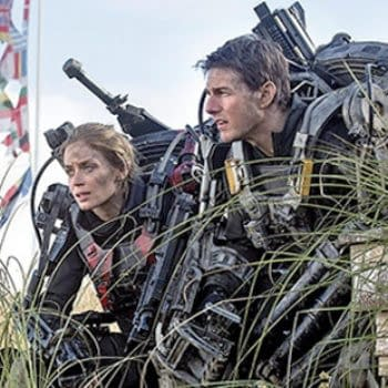 """Doug Liman Teases A """"Scene Stealing"""" Character For 'Edge Of Tomorrow 2'"""
