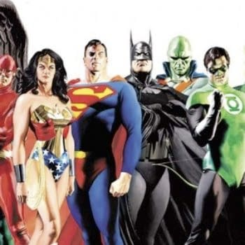 Official: Justice League Movie Directed By Zack Snyder Will Follow Batman/Superman – And Shazam, Metal Men, 100 Bullets, Fables Planned