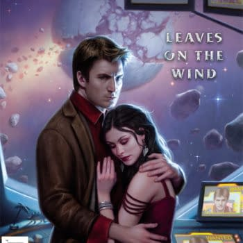 Eight Years On, Serenity: Leaves On The Wind Delivers 'New Wrinkles' For Fans