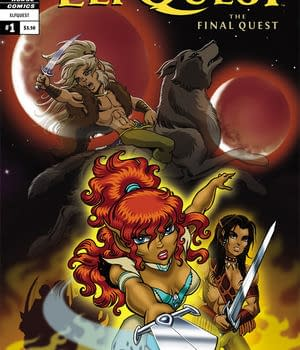 Five Things You Need to Know About Elfquest &#8211 Plus Extras from Final Quest #1