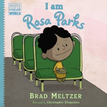 Brad Meltzer And Chris Eliopoulos' Ordinary People