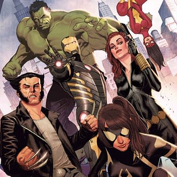 Avengers Assemble Cancelled In March Thanks To Magical Mandates