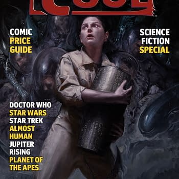 Sci-Fi Specatular Returns In Bleeding Cool Magazine #10