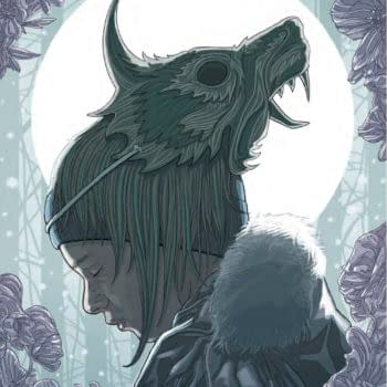 New Werewolf Lore Lands This Week in Cursed – Michael Moreci and Tim Daniel Talk Lycans, With Preview