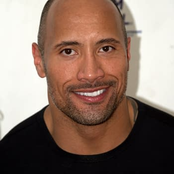 DC Comics and Dwayne Johnson – Know Your Role