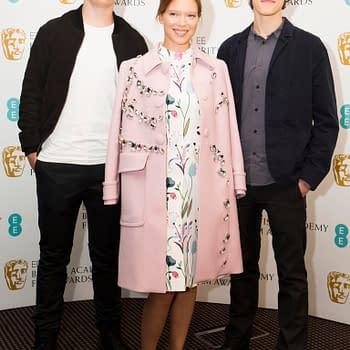 BAFTA Announces EE Rising Star Award Nominees: Dane DeHaan Lea Seydoux And More