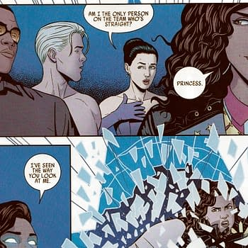 Young Avengers Batwoman Fearless Defenders Life With Archie And Husbands Nominated For Gay Media Awards