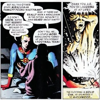 Why Miracleman Matters, Thirty Years On