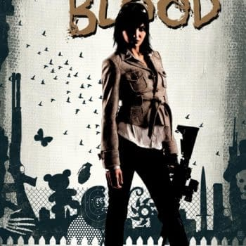 Late Night Reading – Full First Chapter Of The Trial Of Jennifer Blood