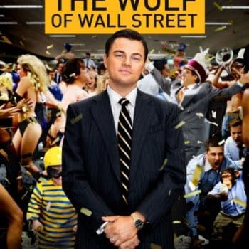 Any Points For Glorifying The Amoral In The Wolf of Wall Street?