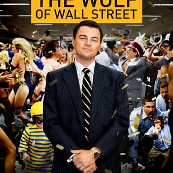 Any Points For Glorifying The Amoral In The Wolf of Wall Street