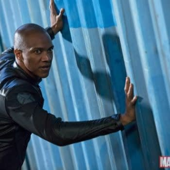 Could Marvel's Agents Of SHIELD be heading toward…