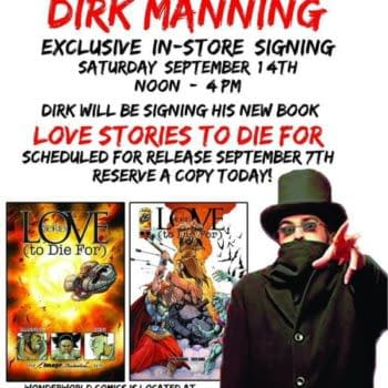 Surviving 15 Shows in 15 Weeks (Part 1 of 3) – Write or Wrong By Dirk Manning