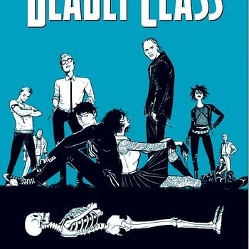 Rick Remender Tops Advance Reorder List With Deadly Class And Black Science &#8211 Dead Body Road Follows Close Behind