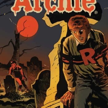 Comic Stores To Get Afterlife With Archie Collection A Month Before Bookstores