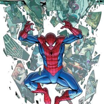 Frankensteining Marvel And DC Comics Solicitations For April 2014