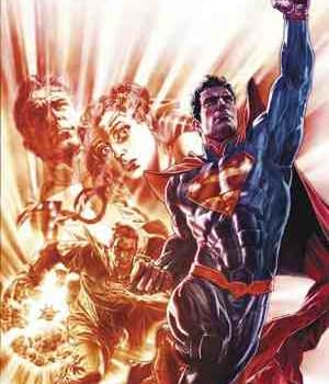 Secret Origins Rumours And More Confirmed By DC Comics