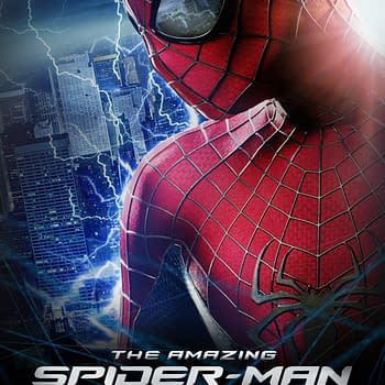 A First Look At Amazing Spider-Man 2 Super Bowl Teaser