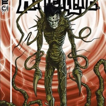 Swipe File: Afterlife And Afterlife With Archie