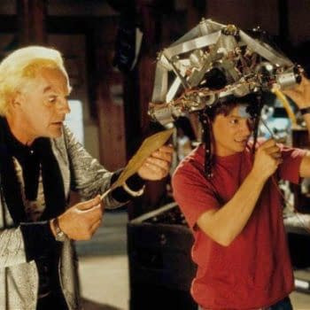Back To The Future: The Musical Is Coming To London In 2015