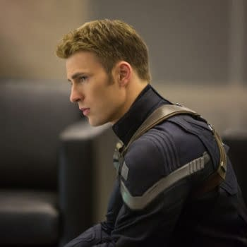 A Whole Bunch Of New Images From Captain America: The Winter Soldier