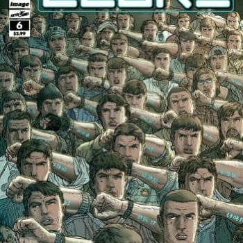 How Skybound's Clone Is Doing More Than Cloning Itself For TV