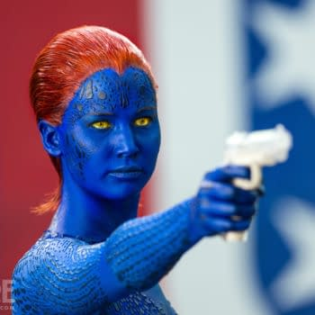 Watch The X-Men: Days Of Future Past Scene That Plays At The End Of The Amazing Spider-Man 2