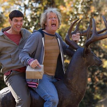 Harry And Lloyd Go Nowhere Fast In First Official Still From Dumb And Dumber To