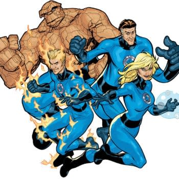 Other Actors Lining Up To Test For Fantastic Four In The Next Few Weeks