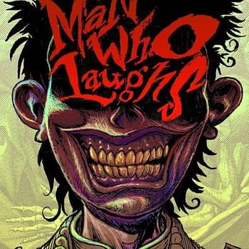 David Hine And Mark Stafford Launch The Bad Bad Place For Meanwhile