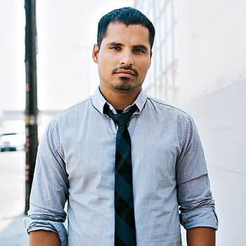 Michael Pena Offered An Unspecified Role In Ant-Man