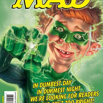 Mad Magazine To Stay In New York