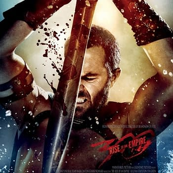 Poster Roundup: 300: Rise Of An Empire How To Train Your Dragon 2 Need For Speed And More