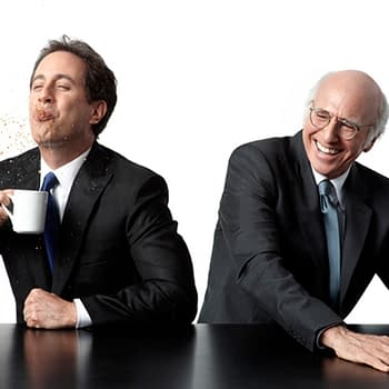 Larry David And Jerry Seinfeld May Be Doing A Broadway Play Together