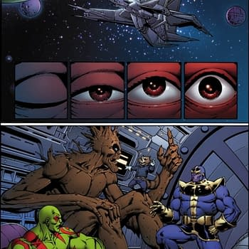 Jim Starlin &#8211 More Than You Thought For 2014