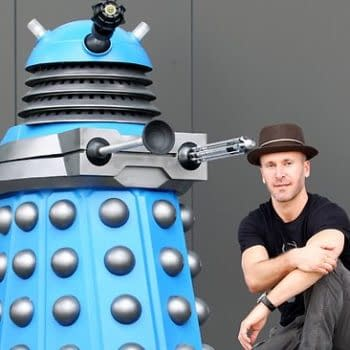 A Brief Musical Tour Of Doctor Who – Look! It Moves! By Adi Tantimedh