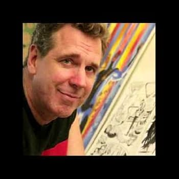 Watch Paul Pope Talk About The Return Of Escapo