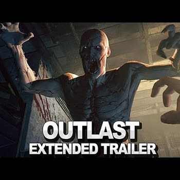 Next-Gen Gaming Watch: February Edition &#8211 Outlast Strider Donkey Kong Country Thief