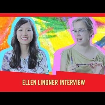 Its A Draw With Natalie Kim &#8211 Featuring Ellen Lindner