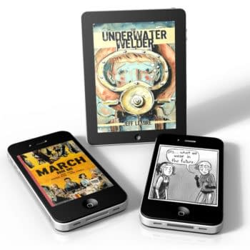 Top Shelf To Offer DRM-Free Graphic Novels