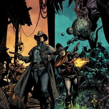 All Star Western Cancelled By DC Comics (OR NOT – UPDATE)