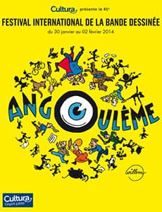 Pop Culture Hounding Angouleme: A Special With Joe Keatinge And Friends (Part 1)